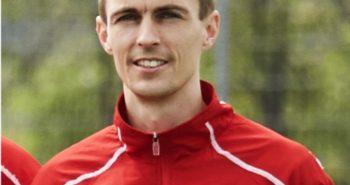 Mikkel træner U16