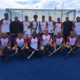 Masters Hockey Danmark 40+