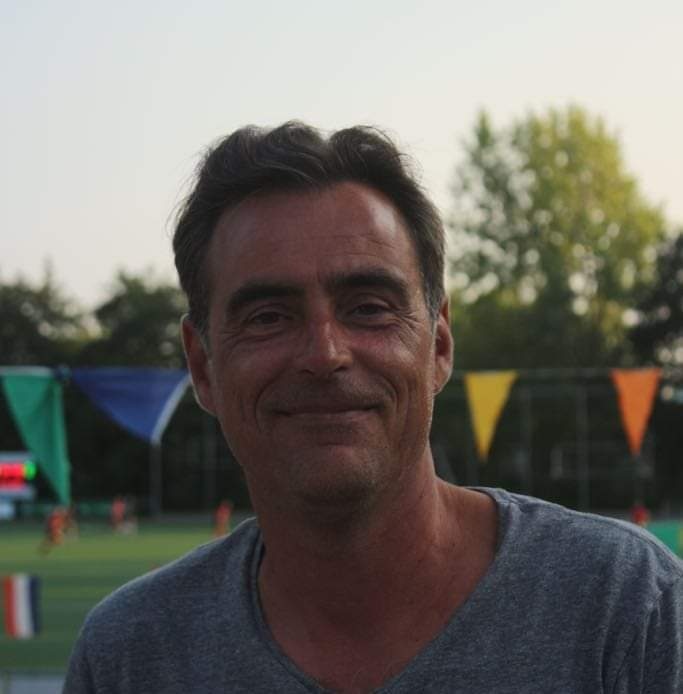 Peter Kalfsterman