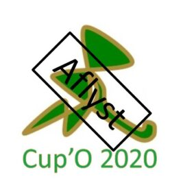 Cup O 2020 aflyst