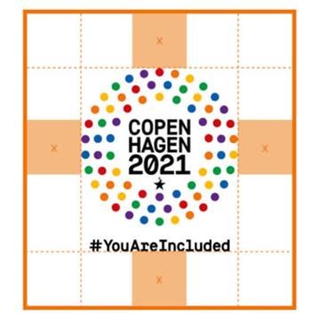 EuroGames 2021 logo