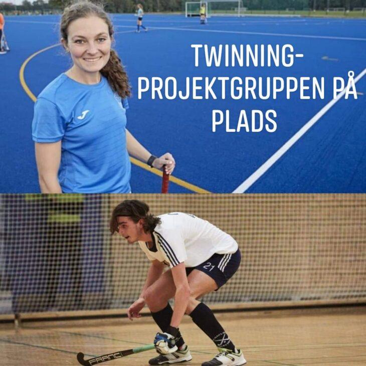 Twinning 4
